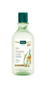 Douche Be Happy Mandarine - vetiver