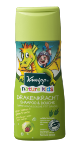 Nature Kids Shampooing & Douche P'it Dragon