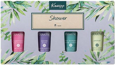 Shower Collection