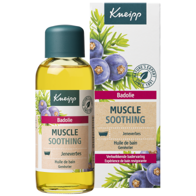 Badolie Muscle Soothing  - Jeneverbes
