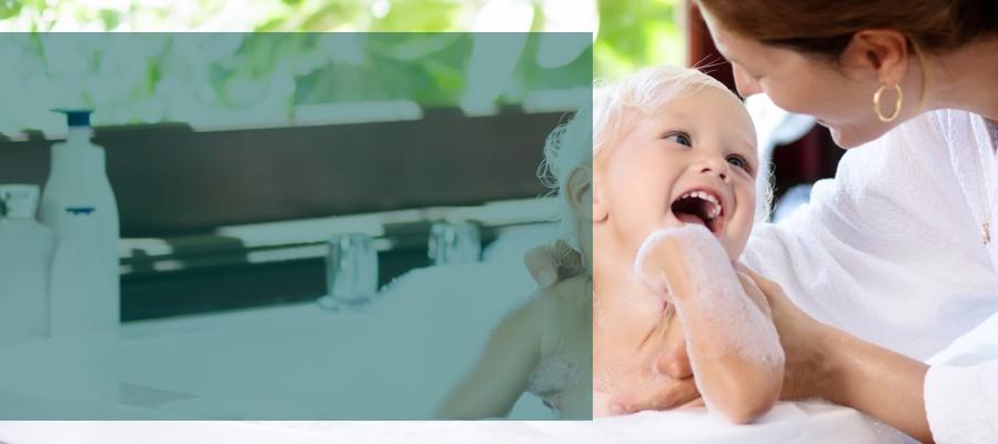 Dětská kosmetika