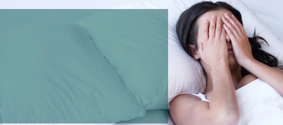 Uklidnění a spánek