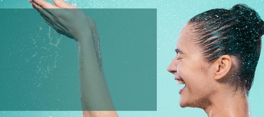Sprchové pěny
