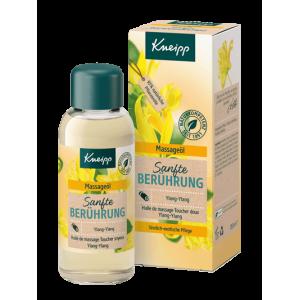 Masážní olej Kneipp Ylang-Ylang