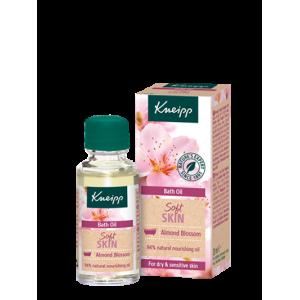 Kneipp Olej do koupele Mandlové květy