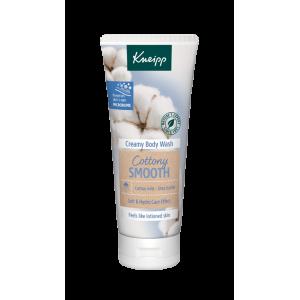 Kneipp Sprchový gel Cottony Smooth 200 ml