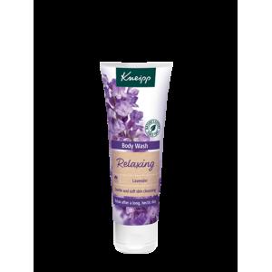 Kneipp sprchový gel Relaxing (Levandulové snění) 75 ml