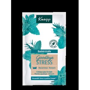 Kneipp Sůl do koupele Goodbye Stress