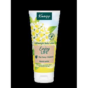 Tělové mléko Kneipp Radost ze života s vůní citrusů