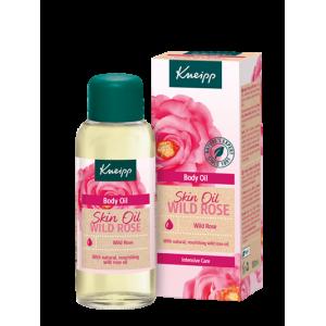 Kneipp Tělový olej Wild rose