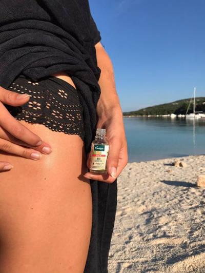 Kneipp Bio tělový olej 20 ml