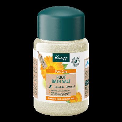 Sůl do koupele na chodidla Kneipp