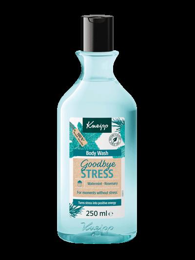 Kneipp Sprchový gel pro tělo i mysl: Goodbye Stress