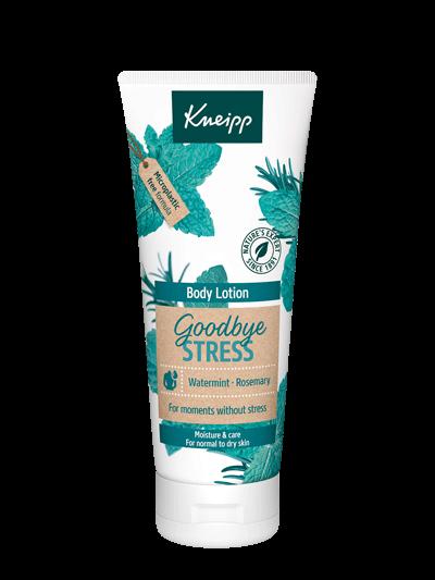 Kneipp Tělové mléko Goodbye Stress