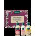 Dárková sada tří masážních olejů značky Kneipp