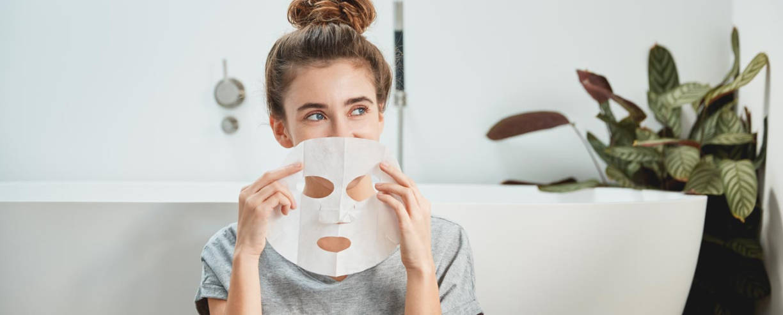 Cuidado facial