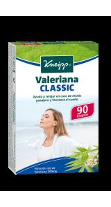 Valeriana Classic (90)