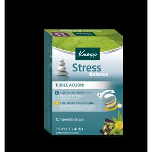 Stress Balance (15)