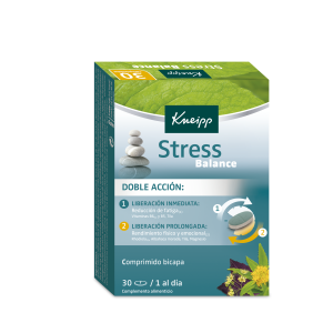 Stress Balance (30)