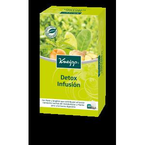 Detox Infusión