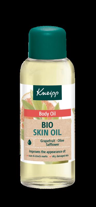 Bio Skin Oil