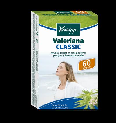 Valeriana Classic (60)