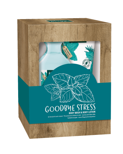 Pack Regalo Goodbye Stress