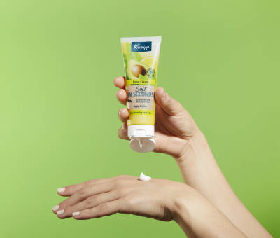 Crema de manos Soft in Seconds