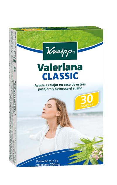 Valeriana Classic (30)