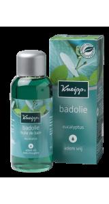 Huile de bain Eucalyptus