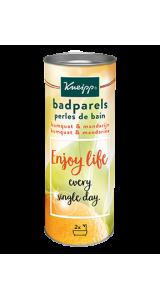 Perles de bain Kumquat & Mandarine