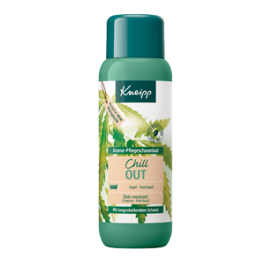 Bain moussant Chill Out