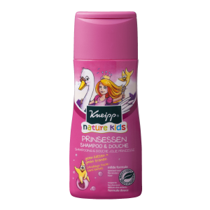 Nature Kids Shampooing & Douche Jolie Princesse