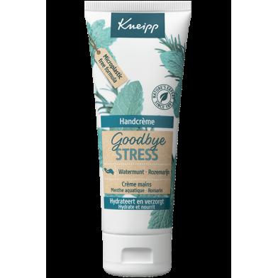 Crème mains Goodbye Stress