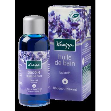 Huile de bain Lavande Bouquet relaxant