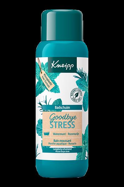 Bain moussant - Goodbye Stress
