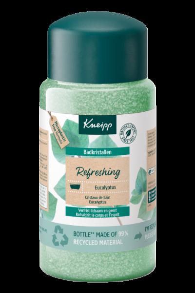 Sels de bain Refreshing eucalyptus 600g