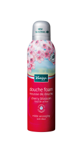 Douche foam Cherry Blossom