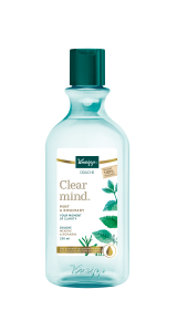Douche Clear Mind Mint-Rosemary
