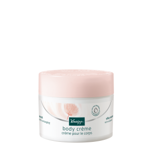 Body crème Silky Secret