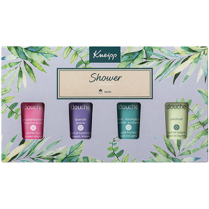 Shower collection giftset (4x75 ml)