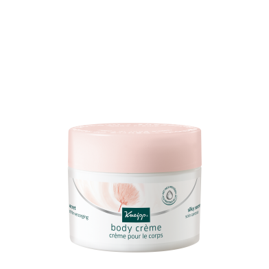 Body creme Silky Secret