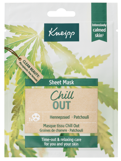 Sheet Mask Chill Out